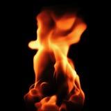 φλόγα Ελεύθερη απεικόνιση δικαιώματος