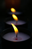 φλόγες Στοκ εικόνα με δικαίωμα ελεύθερης χρήσης