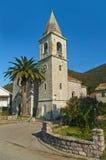 φοίνικας εκκλησιών Στοκ Εικόνα