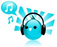 φοβιτσιάρης μουσική που ελεύθερη απεικόνιση δικαιώματος