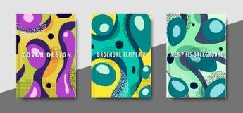 Φοβιτσιάρη προϊόντα τυπωμένων υλών προτύπων σχεδίου fot Στοκ Φωτογραφίες
