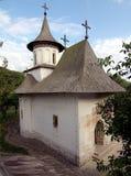 Φοράδα του Stefan CEL εκκλησιών Patrauti στοκ φωτογραφία με δικαίωμα ελεύθερης χρήσης