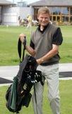 φορέας γκολφ Στοκ εικόνες με δικαίωμα ελεύθερης χρήσης