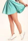 Φορέματα μόδας Στοκ εικόνες με δικαίωμα ελεύθερης χρήσης