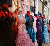 Φορέματα στο Ιράν στοκ φωτογραφίες με δικαίωμα ελεύθερης χρήσης