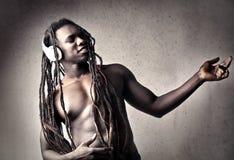 Φορέστε τη στάση ` τ η μουσική στοκ εικόνες με δικαίωμα ελεύθερης χρήσης