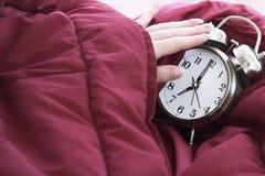 φορέστε το τ για να ξυπνήσ&epsi στοκ εικόνες με δικαίωμα ελεύθερης χρήσης