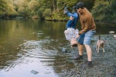 Φορέστε ` τ το κάνει μπαμπάς! Στοκ εικόνες με δικαίωμα ελεύθερης χρήσης