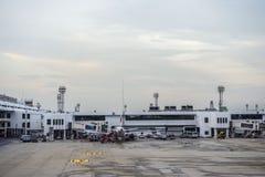 Φορέστε mueang τον αερολιμένα Στοκ Εικόνες