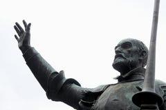 Φορέστε Quijote Στοκ φωτογραφία με δικαίωμα ελεύθερης χρήσης