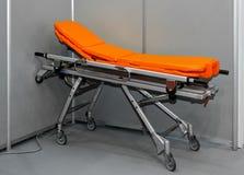 Φορείο ασθενοφόρων στοκ εικόνες