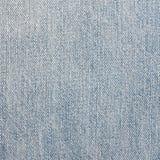 Φορεμένη σύσταση τζιν παντελόνι Ανασκόπηση υφάσματος τζιν Στοκ Εικόνες