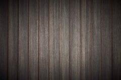 Φορεμένος ξύλινος τοίχος στοκ εικόνα