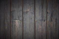 Φορεμένος ξύλινος τοίχος στοκ φωτογραφία με δικαίωμα ελεύθερης χρήσης