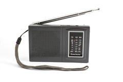 φορητό ραδιόφωνο Στοκ Φωτογραφίες