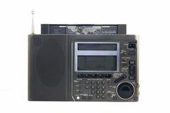 φορητό ραδιόφωνο Στοκ Φωτογραφία