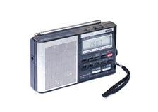 φορητό ραδιόφωνο Στοκ Εικόνες