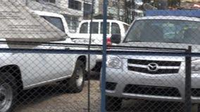 Φορτηγά Puckup, αντιπρόσωπος, για την πώληση, νέος και χρησιμοποιημένος φιλμ μικρού μήκους