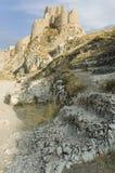 φορτηγό βράχου Στοκ Φωτογραφίες