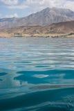 Φορτηγό λιμνών στοκ εικόνα με δικαίωμα ελεύθερης χρήσης