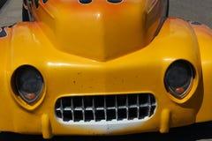 Φορτηγό συνήθειας Στοκ εικόνα με δικαίωμα ελεύθερης χρήσης