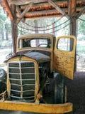 Φορτηγό του Tommy Στοκ Φωτογραφία