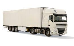 Φορτηγό φορτίου στοκ εικόνα με δικαίωμα ελεύθερης χρήσης