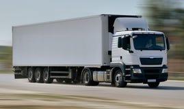 Φορτηγό φορτίου Στοκ Φωτογραφίες