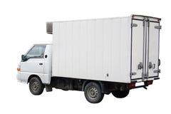 φορτηγό στοκ φωτογραφία με δικαίωμα ελεύθερης χρήσης