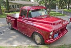 1966 φορτηγό Chevy Στοκ Φωτογραφίες