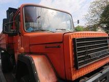 Φορτηγό Deutz Magirus στοκ φωτογραφία με δικαίωμα ελεύθερης χρήσης