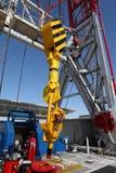 Φορτωτήρας πετρελαίου στοκ φωτογραφία με δικαίωμα ελεύθερης χρήσης
