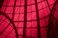 Φουτουριστικό υπόβαθρο Στοκ φωτογραφία με δικαίωμα ελεύθερης χρήσης