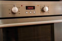 Φούρνος κουζινών Στοκ Εικόνες