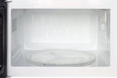 φούρνος μικροκυμάτων Στοκ εικόνα με δικαίωμα ελεύθερης χρήσης