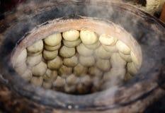 Φούρνος Tandoor Στοκ φωτογραφία με δικαίωμα ελεύθερης χρήσης