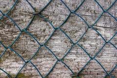 φράκτης διαμαντιών Στοκ φωτογραφία με δικαίωμα ελεύθερης χρήσης