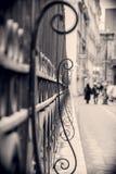 Φράκτης Στοκ εικόνες με δικαίωμα ελεύθερης χρήσης