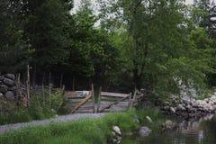 Φράκτης Στοκ εικόνα με δικαίωμα ελεύθερης χρήσης