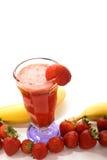 φράουλα καταφερτζήδων μπ& Στοκ Φωτογραφία