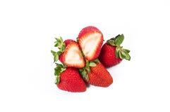 φράουλα Στοκ εικόνα με δικαίωμα ελεύθερης χρήσης