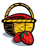φράουλα ελεύθερη απεικόνιση δικαιώματος
