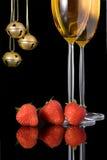 φράουλες κουδουνιών Στοκ φωτογραφίες με δικαίωμα ελεύθερης χρήσης