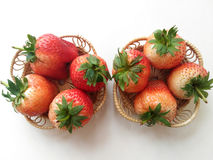 Φράουλα από την Ταϊλάνδη Στοκ Φωτογραφία