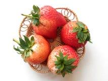 Φράουλα από την Ταϊλάνδη Στοκ Φωτογραφίες