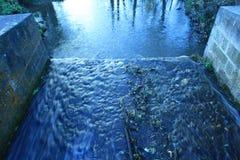 Φράχτης στην Τσεχία, σχεδόν Cesky raj Στοκ Εικόνες