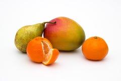 Φρέσκα γλυκά φρούτα Στοκ εικόνα με δικαίωμα ελεύθερης χρήσης