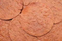Φρέσκα κέικ ζύμης βιομηχανιών ζαχαρωδών προϊόντων για το κέικ στοκ εικόνες με δικαίωμα ελεύθερης χρήσης