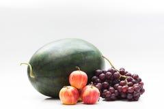 Φρέσκα και νόστιμα φρούτα Στοκ εικόνα με δικαίωμα ελεύθερης χρήσης