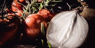 Φρέσκα και Juicy υγιή τρόφιμα στοκ εικόνα